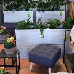 Planters & Furniture