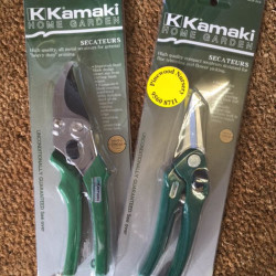 Secateurs & Pruners