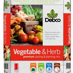 Veg & Herb Potting Mix